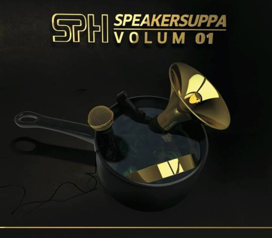 speakersupp vol.1