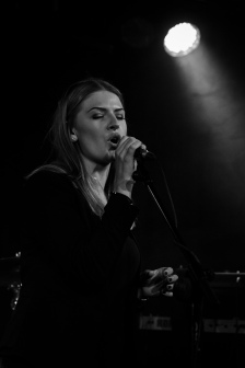 Konsert på Inside 27.02.2016. Fotograf Jannice Bårtvedt (59)