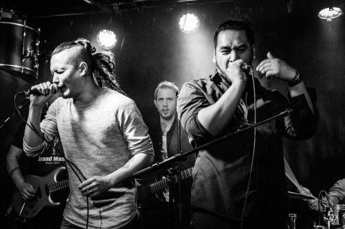 Konsert på Inside 27.02.2016. Fotograf Jannice Bårtvedt (95)